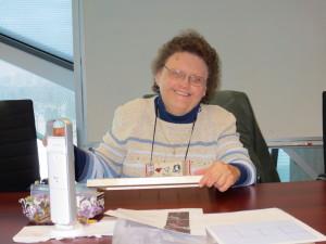 Membership's Tina H.